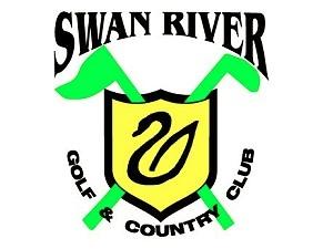 SwanRiverGolfLogo
