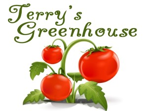 TerrysGreenhouseLogo