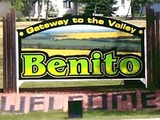 BenitoVSign