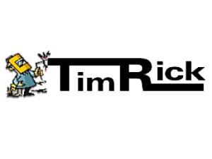 TimRickLogo